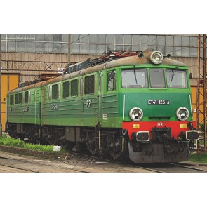 Piko 96379 - E-Lok ET41 PKP V + DSS PluX22