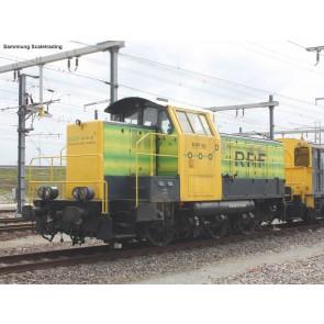Piko 96466 - Diesellok 102 RRF ex NMBSSNCB VI + DSS PluX22