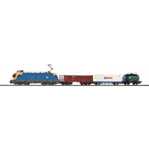 Piko 97915 - Startset E-Lok Taurus & drei Güterwagen MAV