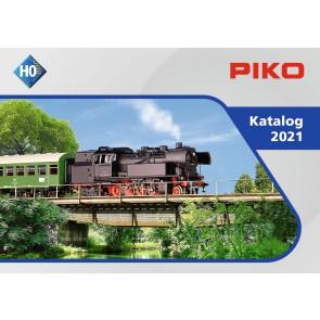 Piko 99501 - H0-Katalog    MobaGeb. 2021 VE 10