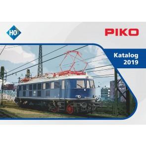 Piko 99509 - H0-Katalog    MobaGeb. 2019