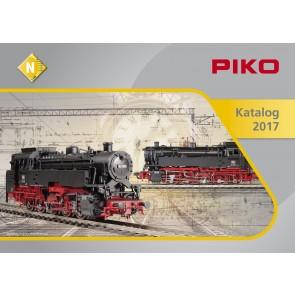 Piko 99697 - N-Katalog 2017