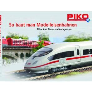 Piko 99853 - Gleisplanbuch nn