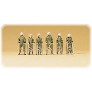 Preiser 10395 - *1:87 Duitse ME-agenten