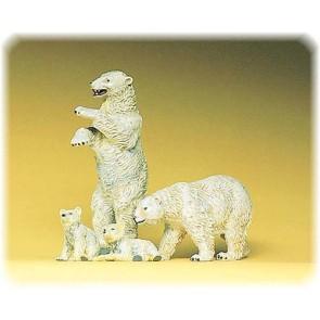 Preiser 20384 - 1:87 IJsberen