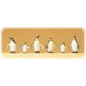 Preiser 20398 - 1:87 Pinguins