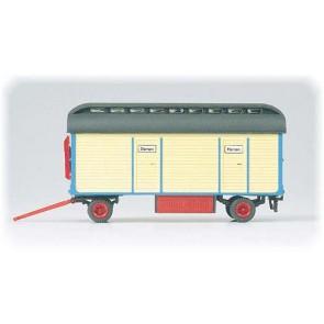 Preiser 21025 - 1:87 Circus Krone Toiletwagen
