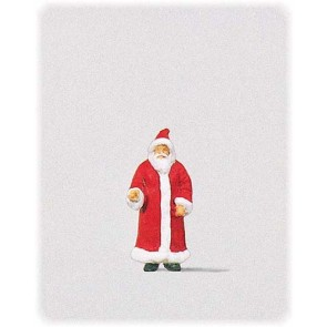 Preiser 29029 - 1:87 Kerstman