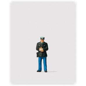 Preiser 29069 - 1:87 Gendarme