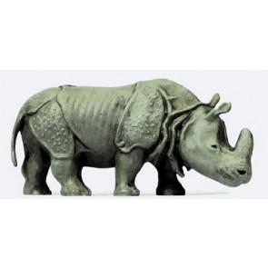 Preiser 29502 - 1:87 Indische neushoorn