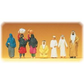 Preiser 68207 - 1:50 Arabieren