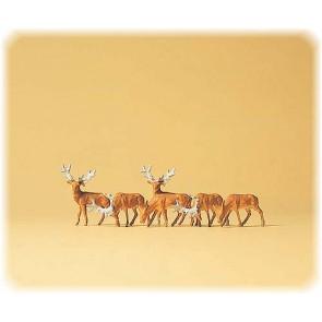 Preiser 79179 - 1:160 Herten
