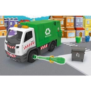 Revell 00808 - Garbage Truck