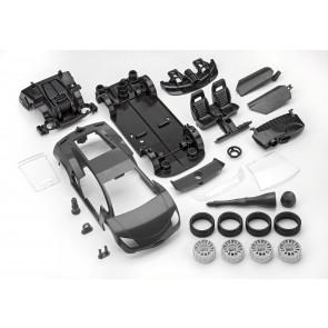 Revell 00809 - Racing Car, schwarz