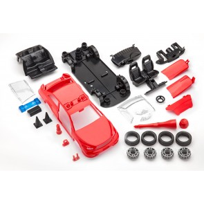 Revell 00810 - Fire Chief Car