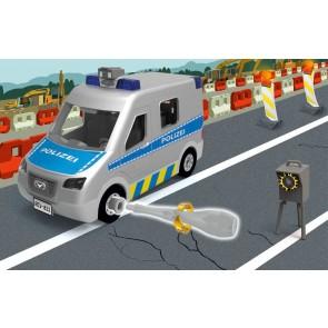 Revell 00811 - Police Van