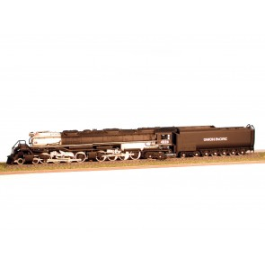 Revell 02165 - Big Boy Locomotive