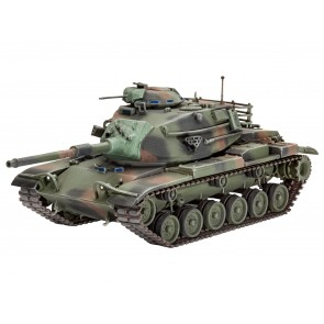 Revell 03140 - M60 A3