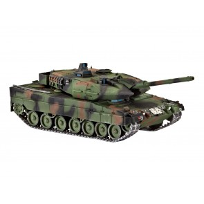Revell 03180 - Leopard 2A6A6M
