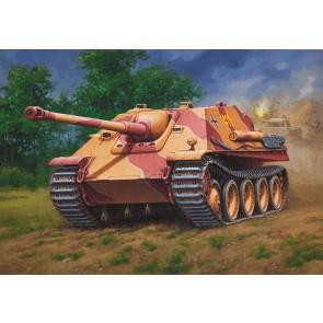 Revell 03232 - Sd.Kfz.173 Jagdpanther_02_03_04_05_06_07