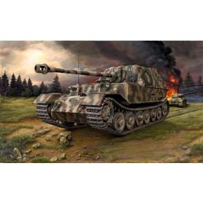 Revell 03254 - Tank Hunter Sd.Kfz.184 Elefant_02_03_04_05_06_07