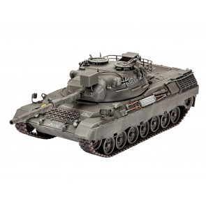 Revell 03258 - Leopard 1A1_02