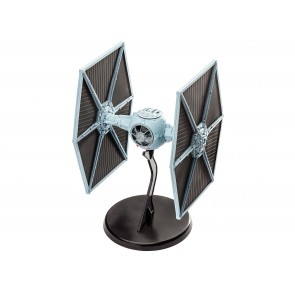 Revell 03605 - TIE Fighter_02