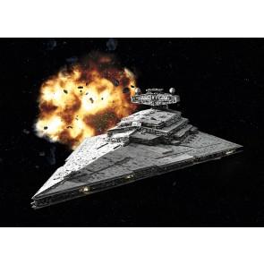 Revell 03609 - Imperial Star Destroyer_02_03_04_05_06