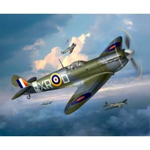 Revell 03959 - Spitfire Mk.II_02_03_04_05_06_07