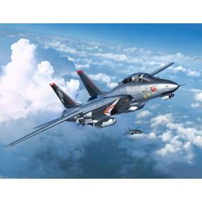 Revell 03960 - F-14D Super Tomcat_02_03_04_05_06_07