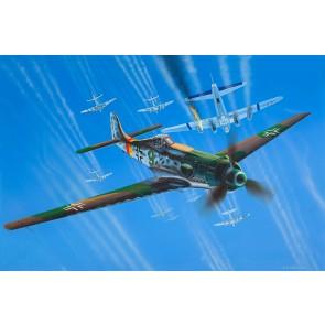 Revell 03981 - Focke Wulf Ta 152 H_02_03_04_05_06