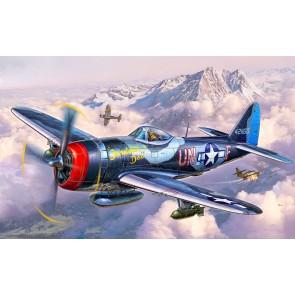 Revell 03984 - P-47M Thunderbolt