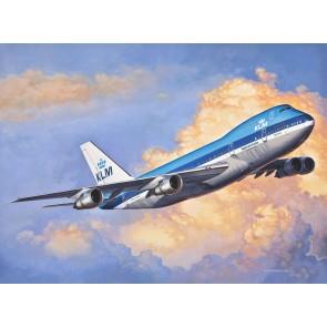 Revell 03999 - Boeing 747-200