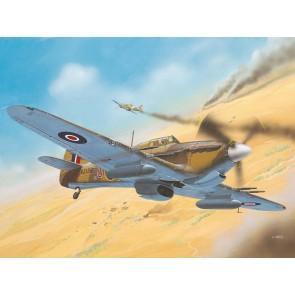 Revell 04144 - Hawker Hurricane Mk.IIC_02_03_04_05