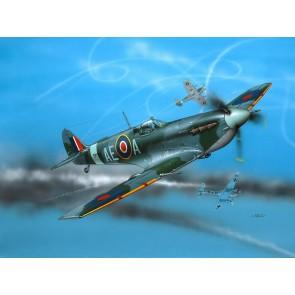 Revell 04164 - Spitfire Mk.V_02_03_04_05
