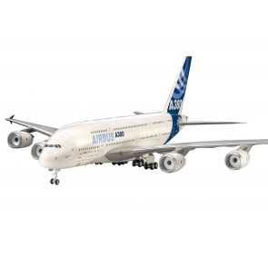 "Revell 04218 - Airbus A380 ""New Livery"""
