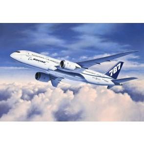 Revell 04261 - Boeing 787-8 Dreamliner_02_03