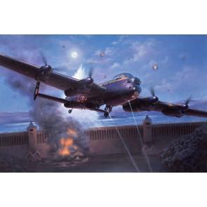 "Revell 04295 - Lancaster B.III ""DAMBUSTERS""_02_03_04_05_06_07_08"
