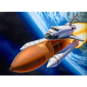 Revell 04736 - Space Shuttle Discovery &Boos_02_03_04_05_06_07