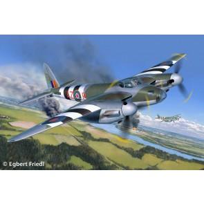 Revell 04758 - De Havilland MOSQUITO MK.IV_02_03_04_05_06
