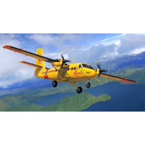 Revell 04901 - DHC-6 Twin Otter_02_03_04_05_06_07