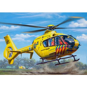 Revell 04939 - Airbus Helicopters EC135 ANWB_02_03_04_05_06