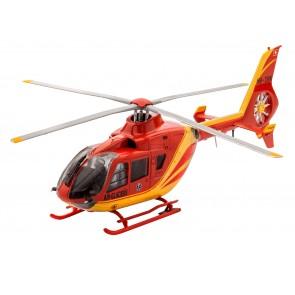 Revell 04986 - EC135 AIR-GLACIERS_02