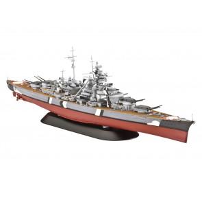Revell 05098 - Battleship Bismarck