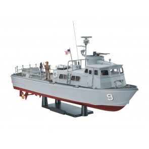 Revell 05122 - US Navy SWIFTBOAT PCF