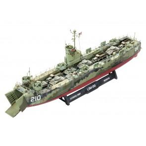 Revell 05123 - U.S.Navy Landing Ship Medium