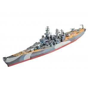 Revell 05128 - Battleship U.S.S. MissouriWW
