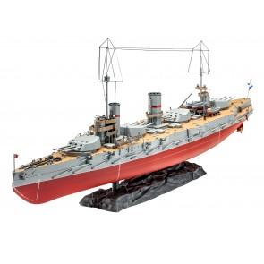 Revell 05137 - Russian WWI Battleship Gangut