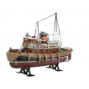 Revell 05207 - Harbour Tug Boat