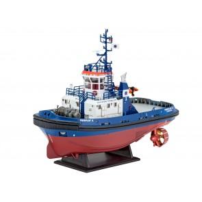 "Revell 05213 - Harbour Tug Boat""Fairplay I,I"